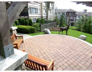 "Photo 10: 204 2958 WHISPER Way in Coquitlam: Westwood Plateau Condo for sale in ""SUMMERLIN"" : MLS®# V786045"