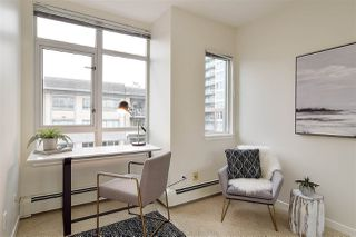 "Photo 18: TH3 63 KEEFER Place in Vancouver: Downtown VW Townhouse for sale in ""EUROPA"" (Vancouver West)  : MLS®# R2518790"