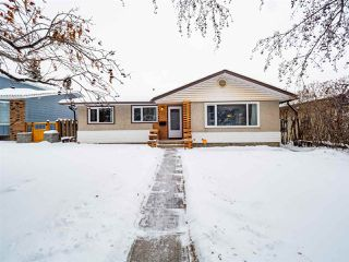 Main Photo: 5403 106 Street in Edmonton: Zone 15 House for sale : MLS®# E4221501