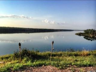 Photo 1: 632 Willow Point Way in St. Brieux: Lot/Land for sale : MLS®# SK837921