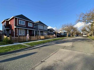Main Photo: 4989 MOSS Street in Vancouver: Collingwood VE 1/2 Duplex for sale (Vancouver East)  : MLS®# R2525974