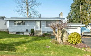 Main Photo: 32587 WILLINGDON Crescent in Abbotsford: Abbotsford West House for sale : MLS®# R2529054
