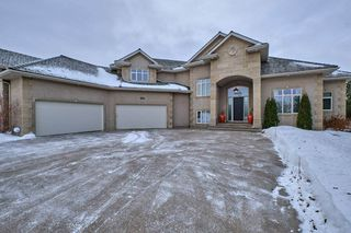 Main Photo: 159 RIVERVIEW Close: Rural Sturgeon County House for sale : MLS®# E4226188