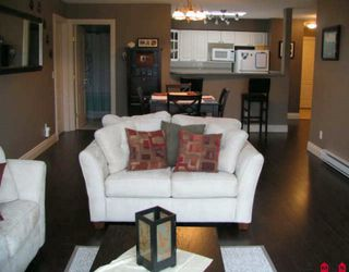 """Photo 6: 403 20268 54TH Avenue in Langley: Langley City Condo for sale in """"BRIGHTON PLACE"""" : MLS®# F2925691"""