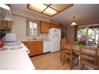 Photo 6: 382 Selica Rd in VICTORIA: La Atkins Half Duplex for sale (Langford)  : MLS®# 533924