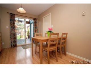 Photo 9: 382 Selica Rd in VICTORIA: La Atkins Half Duplex for sale (Langford)  : MLS®# 533924