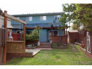 Photo 3: 382 Selica Rd in VICTORIA: La Atkins Half Duplex for sale (Langford)  : MLS®# 533924