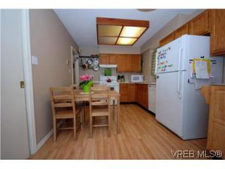 Photo 8: 382 Selica Rd in VICTORIA: La Atkins Half Duplex for sale (Langford)  : MLS®# 533924