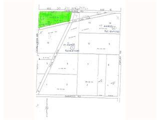 Photo 2: 0 Cooks Creek Road in OAKBANK: Anola / Dugald / Hazelridge / Oakbank / Vivian Residential for sale (Winnipeg area)  : MLS®# 1010380