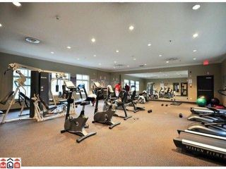 "Photo 6: 313 10088 148TH Street in Surrey: Guildford Condo for sale in ""BLOOMSBURY COURT"" (North Surrey)  : MLS®# F1019063"