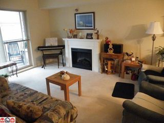 "Photo 4: 313 10088 148TH Street in Surrey: Guildford Condo for sale in ""BLOOMSBURY COURT"" (North Surrey)  : MLS®# F1019063"
