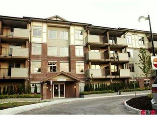"Photo 5: 313 10088 148TH Street in Surrey: Guildford Condo for sale in ""BLOOMSBURY COURT"" (North Surrey)  : MLS®# F1019063"