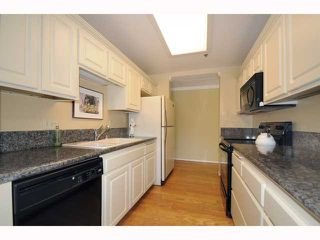 Photo 6: MISSION HILLS Condo for sale : 2 bedrooms : 909 Sutter #201 in San Diego