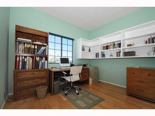 Photo 9: MISSION HILLS Condo for sale : 2 bedrooms : 909 Sutter #201 in San Diego