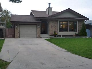 Photo 1: 54 ARBOR Grove in WINNIPEG: North Kildonan Residential for sale (North East Winnipeg)  : MLS®# 1018189