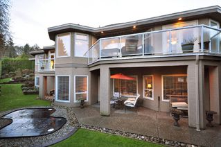 "Photo 14: 332 ROSEHILL Wynd in Tsawwassen: Pebble Hill House for sale in ""ROSE HILL"" : MLS®# V860488"