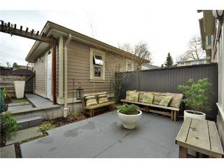 Photo 5: 1380 VICTORIA Drive in Vancouver: Grandview VE House 1/2 Duplex for sale (Vancouver East)  : MLS®# V864282