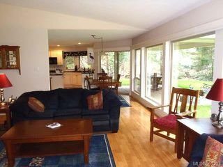 Photo 4: 690 Middlegate Rd in ERRINGTON: PQ Errington/Coombs/Hilliers House for sale (Parksville/Qualicum)  : MLS®# 561203