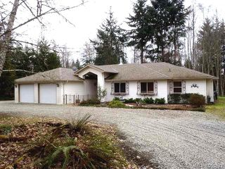 Photo 1: 690 Middlegate Rd in ERRINGTON: PQ Errington/Coombs/Hilliers House for sale (Parksville/Qualicum)  : MLS®# 561203