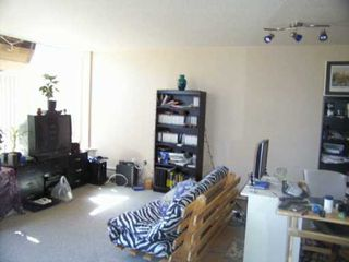 """Photo 4: 802 1333 HORNBY ST in Vancouver: Downtown VW Condo for sale in """"ANCHOR POINT"""" (Vancouver West)  : MLS®# V588521"""