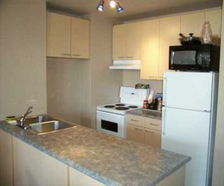 """Photo 3: 802 1333 HORNBY ST in Vancouver: Downtown VW Condo for sale in """"ANCHOR POINT"""" (Vancouver West)  : MLS®# V588521"""