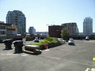 """Photo 5: 802 1333 HORNBY ST in Vancouver: Downtown VW Condo for sale in """"ANCHOR POINT"""" (Vancouver West)  : MLS®# V588521"""