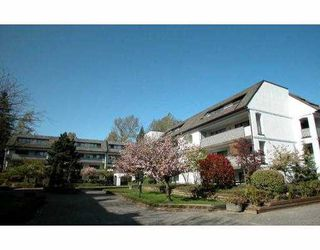 "Photo 1: 206 1200 PACIFIC ST in Coquitlam: North Coquitlam Condo for sale in ""GLENVIEW"" : MLS®# V599812"