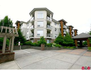 "Photo 1: 309 20239 MICHAUD Crescent in Langley: Langley City Condo for sale in ""CITY GRANDE"" : MLS®# F2823158"