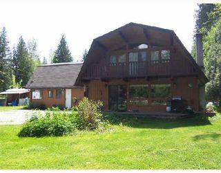 Photo 1: 26996 FERGUSON Avenue in Maple Ridge: Thornhill House for sale : MLS®# V732006