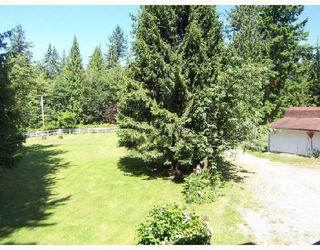 Photo 10: 26996 FERGUSON Avenue in Maple Ridge: Thornhill House for sale : MLS®# V732006