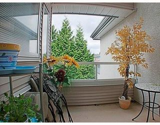 Photo 8: 302 7188 ROYAL OAK Avenue in Burnaby: Metrotown Condo for sale (Burnaby South)  : MLS®# V766688