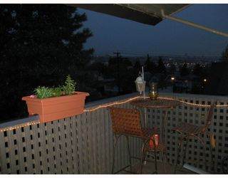 """Photo 9: 311 1549 KITCHENER Street in Vancouver: Grandview VE Condo for sale in """"DHARMA DIGS"""" (Vancouver East)  : MLS®# V767161"""