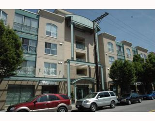 Photo 1: 125 511 W 7TH Avenue in Vancouver: Fairview VW Condo for sale (Vancouver West)  : MLS®# V768353