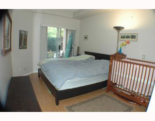 Photo 8: 125 511 W 7TH Avenue in Vancouver: Fairview VW Condo for sale (Vancouver West)  : MLS®# V768353