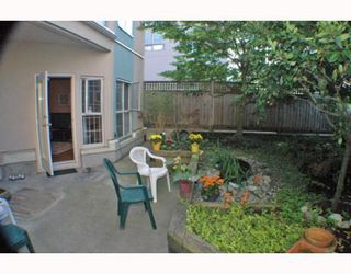 Photo 3: 125 511 W 7TH Avenue in Vancouver: Fairview VW Condo for sale (Vancouver West)  : MLS®# V768353