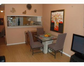 Photo 5: 125 511 W 7TH Avenue in Vancouver: Fairview VW Condo for sale (Vancouver West)  : MLS®# V768353