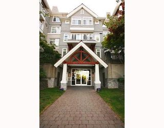 "Photo 1: 310 1432 PARKWAY Boulevard in Coquitlam: Westwood Plateau Condo for sale in ""MONTREUX"" : MLS®# V774936"
