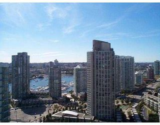 """Main Photo: 3110 928 BEATTY ST in Vancouver: Downtown VW Condo for sale in """"MAX-1"""" (Vancouver West)  : MLS®# V556470"""