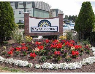 Photo 1: 116 8031 RYAN Road in Richmond: South Arm Condo for sale : MLS®# V776824