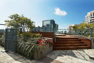 Photo 8: #602 24 W Wellesley Street in Toronto: Bay Street Corridor Condo for lease (Toronto C01)  : MLS®# C4539686