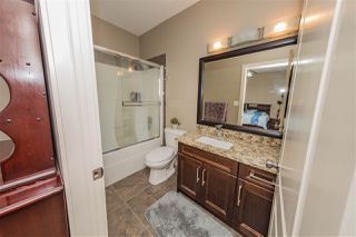 Photo 22: 3643 14 Street in Edmonton: Zone 30 House for sale : MLS®# E4169056