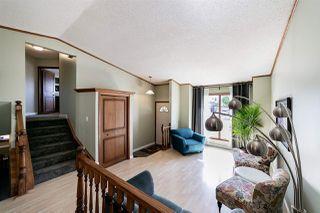 Photo 4: 119 DORCHESTER Drive: St. Albert House for sale : MLS®# E4171678