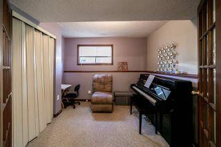 Photo 21: 119 DORCHESTER Drive: St. Albert House for sale : MLS®# E4171678