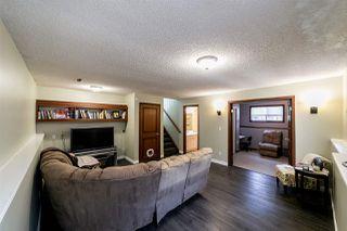 Photo 19: 119 DORCHESTER Drive: St. Albert House for sale : MLS®# E4171678