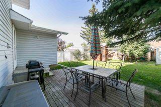 Photo 27: 119 DORCHESTER Drive: St. Albert House for sale : MLS®# E4171678