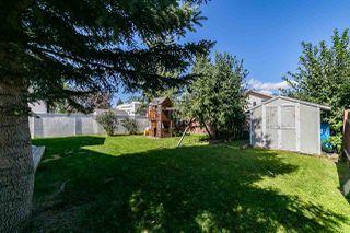Photo 29: 119 DORCHESTER Drive: St. Albert House for sale : MLS®# E4171678