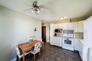 Photo 11: 119 DORCHESTER Drive: St. Albert House for sale : MLS®# E4171678