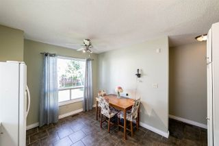 Photo 12: 119 DORCHESTER Drive: St. Albert House for sale : MLS®# E4171678