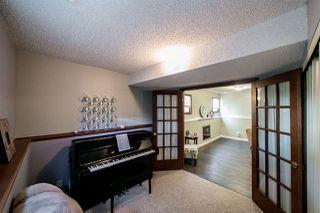 Photo 22: 119 DORCHESTER Drive: St. Albert House for sale : MLS®# E4171678