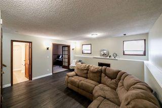 Photo 20: 119 DORCHESTER Drive: St. Albert House for sale : MLS®# E4171678